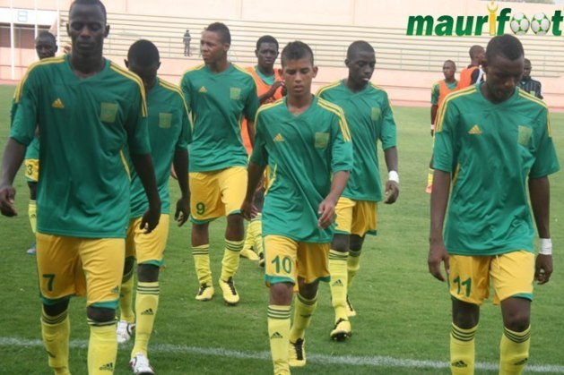 Eliminatoires CAN U-17 : Les Mourabitounes cadets sous la menace d'une suspension‏