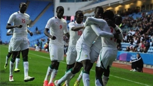 Qualifications CHAN: Le Sénégal remporte le derby face à la Mauritanie