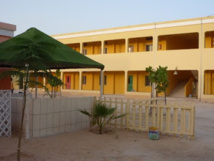LYCEE LES MEHAREES: TEST D'ENTREE  ANNEE SCOLAIRE 2014-2015