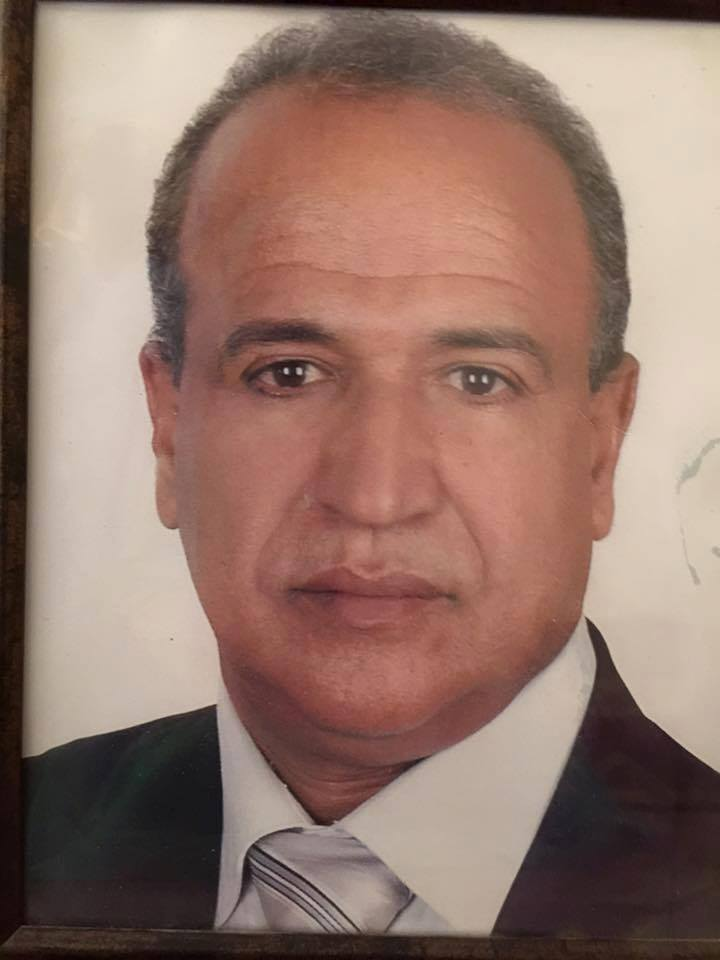 HOMMAGE : A MON ONCLE MATERNEL OUMAR OULD BEIBECAR,