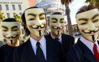 "Anonymous: ""On va tuer Facebook"""