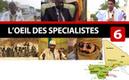 L'oeil des spcialistes n6 : Le Nord du Mali dans la tourmente d'un quatrime mouvement de rbellion