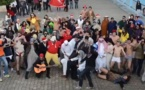 La danse Harlem Shake, nouvelle mode lance par des tudiants amricains qui se rpand dans tous les pays n'a pas plu au gouvernement tunisien  la fin du mois de fvrier.