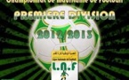 Championnat de Mauritanie de football  19e journe : La D1 change de  Patron 