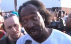 Capture d'écran de l'interview de Charles Ramsey sur YouTube