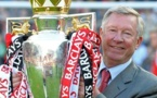 Football : Sir Alex Ferguson quitte le banc de Manchester United