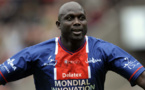 George Weah, alias &quot;Mister George&quot;, a marqu l'histoire du PSG.  PSG