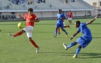 Football Championnat D1: Les enjeux de la 22e journe