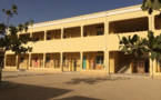 LYCEE LES MEHAREES: TEST D'ENTREE  ANNEE SCOLAIRE 2015-2016