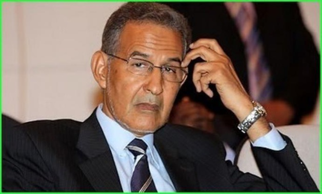 Ahmed Ould Daddah