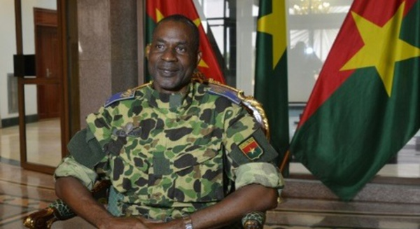 Burkina: L'UA sanctionne les pushistes/ interdiction de voyager et gel des avoirs à l'étranger…
