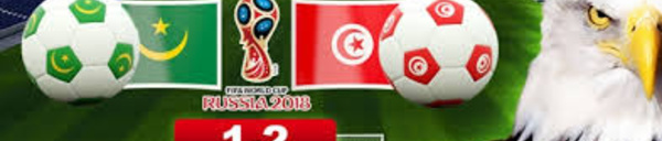 "Eliminatoires Mondial-2018: La Tunisie conforte ses chances de qualification au tour des poules.. ""VIDEO des buts du match"""